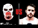The Faceless VS Matt Syrovatka - Strength Wars League Quarter Final #3