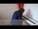 Raindrops Keep Fallin' On My Head (B.J. Thomas) - Original Piano Arrangement by MAUCOLI