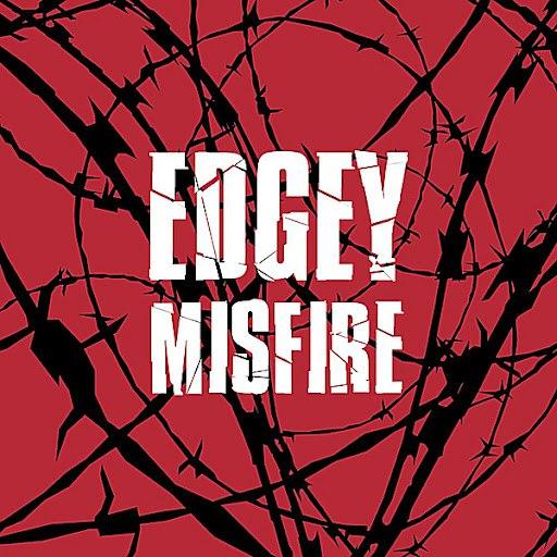 Edgey альбом Misfire