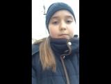 Мелисса Михайлик — Live