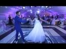 Очень красивая Татарская свадьба в Москве Ильдар и Гюзель