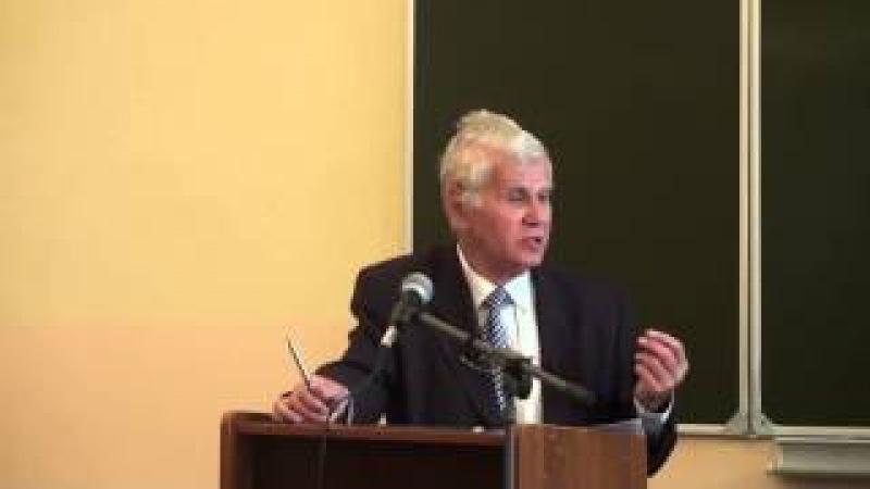 Сергей Хоружий. Бибихин, Хайдеггер, Палама в проблеме энергии.