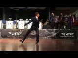 Daniil Nikulin - Improvised Performance with Naomi &amp Her Handsome Devils