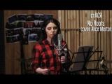 стАСЯ - No Roots (cover Alice Merton)