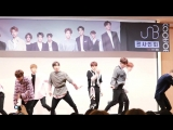 FANCAM 20.04.18 Chan - Only One @ UNB 3rd Fansign TCC Art Center
