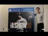 MLB The Show 18 - Box Art Dilemna _ PS4
