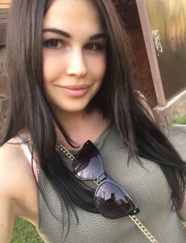 Екатерина Зайцева | Москва