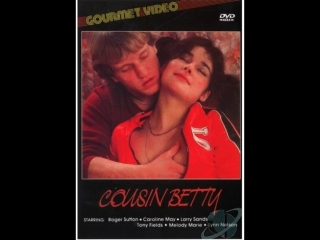 Кузина Бетти \ Cousin Betty (1972)