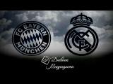 Бавария - Реал! Мнение о первом матче!