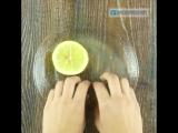 Скрытые свойства лимона.