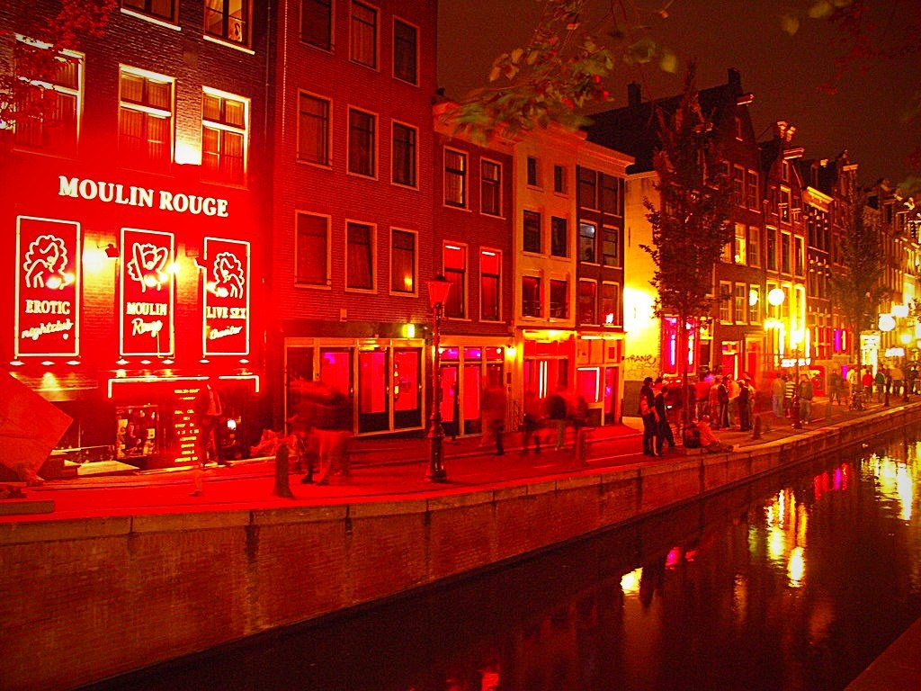 pVrzHnkvG9A Амстердам достопримечательности.
