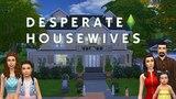 Дом Габриэль Солис в Sims 4 (Отчаянные домохозяйки)