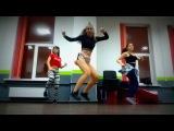 Brinquito. Ksenia Motion choreo. Reggaeton