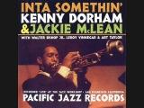 Kenny Dorham feat. Jackie McLean 02