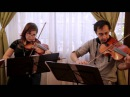 Oversoul - Shaman King - Tatsumaki String Quartet