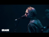 Wild Beasts perform Hooting Howling live at Simple Things Festival