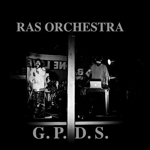 RAS ORCHESTRA альбом G. P. D. S.