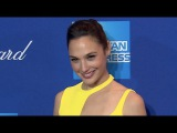 Gal Gadot, Salma Hayek, &amp Jessica Chastain at the Palm Springs International Film Festival 2018