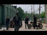 Ходячие мертвецы / The Walking Dead.8 сезон.Промо #2 (2017) [HD]