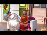 Кот и собачка - Мятое января - Уральские пельмени (online-video-cutter.com)