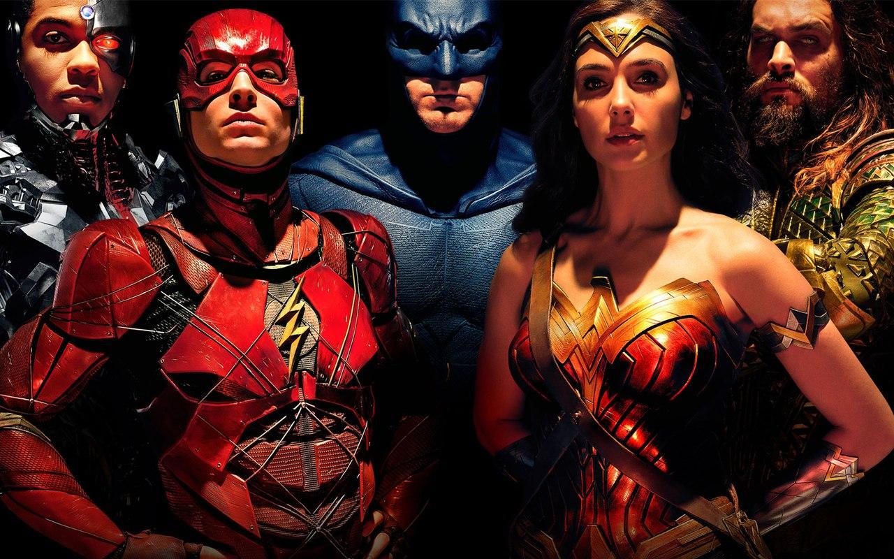 «Лига справедливости» стал самым провальным фильмом киновселенной DC по части кассовости