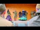 Цыгане поют Катюшу