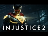[Стрим] Жеребьёвка и подготовка к турниру Injustice 2