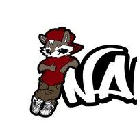 Логотип / Танцевальная студия NAKO / ОМСК