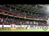 UnitedSouth.ru | Обзор поддержки на матче Локомотив-Ницца 1:0 (1/16 ЛЕ 17/18. 22 февраля)