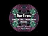 Kerri Chandler, Tiger Stripes - Song For Edit (Black Loops Remix)