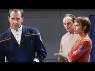 Эсклюзивный обзор Star Trek: Энтерпрайз + мнение о Star Trek: Дискавери специально для группы SPG Trekkers !От Anton Faster.