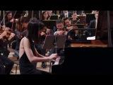 Beethoven Concerto pour piano n3 ( Alice Sara Ott Orchestre philharmonique de Radio France)