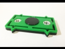Сделали новый спиннер на 3D принтере