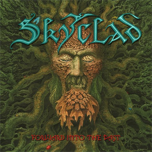 Skyclad альбом Forward into the Past