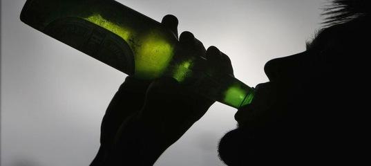 Трезвый взгляд на «пьяную» проблему