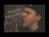 supernova (COVER + FREESTYLE) - ansel elgort (cover by eli.)