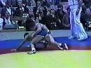 Beloglazov,Sergey (URS) - Tomiyama,Hideaki (JPN) 57 kg. Final. 1983 Chempionat mira. Kiev (CCCR)
