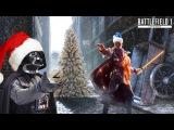 Итоги Конкурса - Battlefield 1 «Революция» & Star Wars Battlefront II