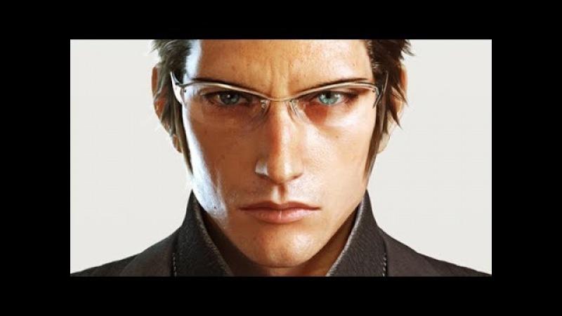FINAL FANTASY XV: EPISODE IGNIS All Cutscenes (Game Movie) 1080p HD