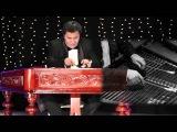 Niccolo Paganini Caprice No.5 (Giani Lincan - cimbalom)