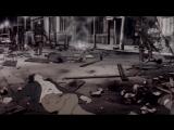 The Lone Wolf (Carpenter Brut - Roller Mobster) AMV