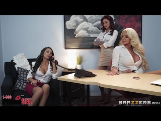 New scenemadison ivy