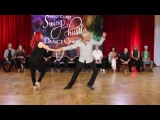 Michael Kiehm LarisaTingle Champions Strictly Swing Palm Springs Swing &amp Hustle Dance Classic