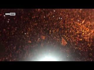 Кастрюльный марш: сторонники независимости Каталонии устроили массовые прот ...