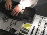 DJ Ruthless Ramsey Scratch Tape Decks