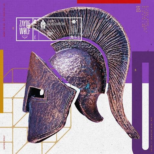 ZAYDE WØLF альбом Gladiator