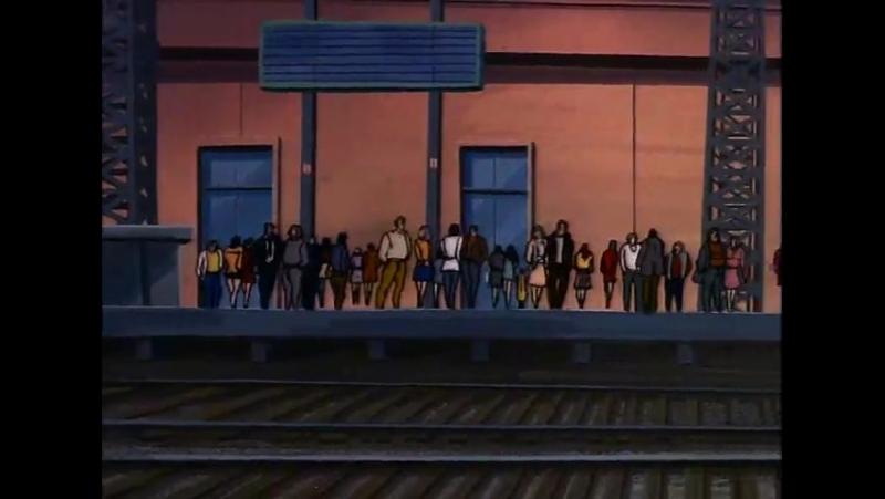 [Озвучка] 2 x 32 Transformers G1   Трансформеры Первое Поколение