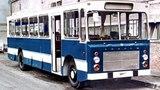 Ikarus 551 1974 76