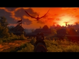 The Witcher 3 - Русский трейлер
