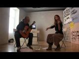 (S04) d-sound project в Новом музее - Опубликована переписка Ельцина с Миттерано